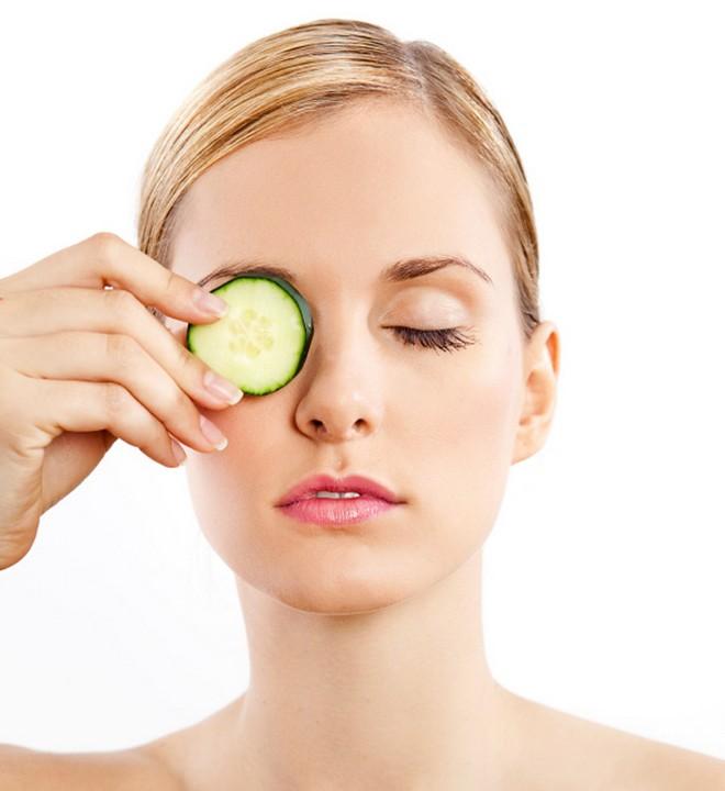 10 cách đơn giản để loại bỏ quầng thâm mắt hiệu quả