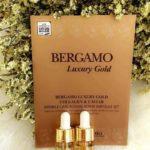 Serum Bergamo Luxury Gold - Xách tay Hàn Quốc