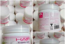 Dầu hấp tóc Nhân Sâm Sữa Gạo Thái Lan